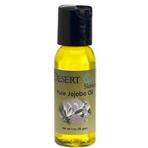 Golden Jojoba Oil from Desert Oasis Skincare