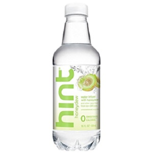 Honeydew Infused Water from Hint