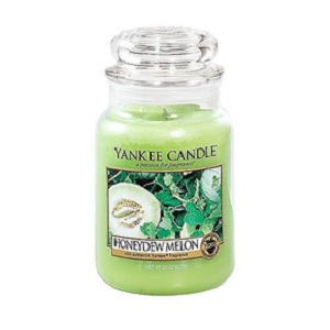 Honeydew Melon Candle from Yankee Candle