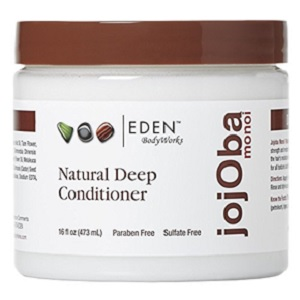 Jojoba Monoi Deep Conditioner from EDEN BodyWorks