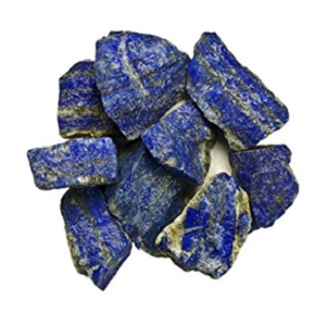 Lapis Lazuli Rough from Hypnotic Gems