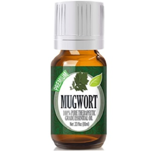 Mugwort Essential Oil from Healing Solutions