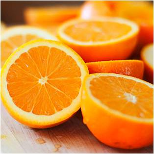 The Magical Benefits of Eating Orange