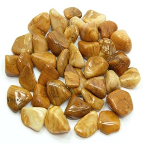 Yellow Jasper Meaning and Uses - The Traveler's Stone - Crystal Meanings