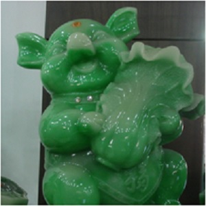 The Dreamer's Stone: Jade Stone Meaning and Uses