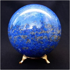 The Wisdom Stone: Lapis Lazuli Meaning and Uses -- Crystal Meanings
