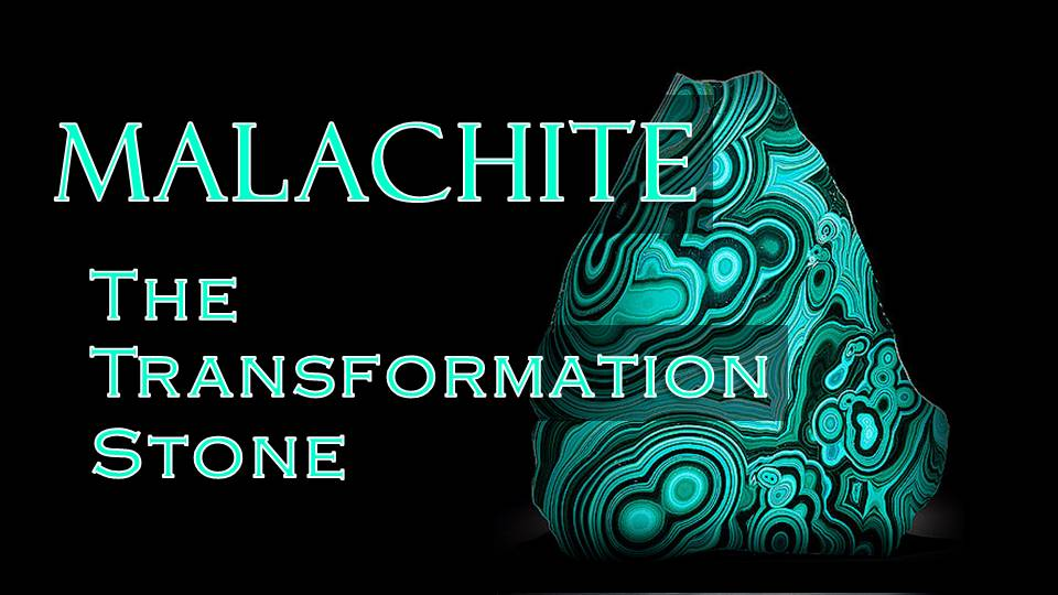 Malachite Meaning and Uses - Elune Blue - Thumbnail