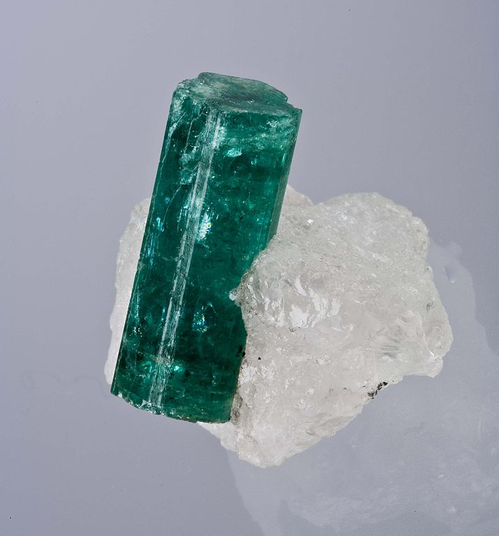 Among emerald's metaphysical properties is also its ability to change negative energy into positive. -- Emerald Metaphysical Properties