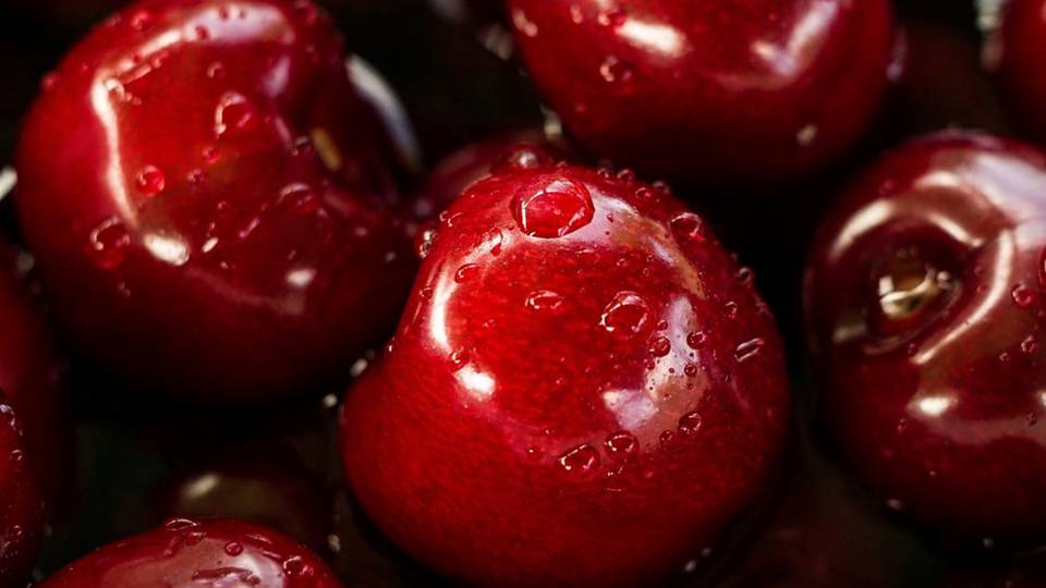 """Cherry fruit has long been associated magically and metaphysical with love and fertility.  Cherry fruit houses what's often called """"cherry stones,"""" and act as the womb and cradle of this seed. -- Cherry Magical Properties and Uses"""