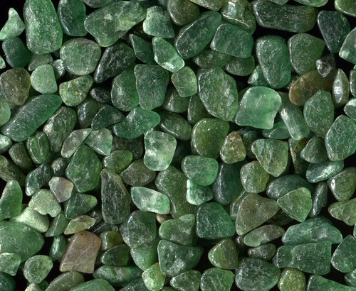 """Green Aventurine is the """"Stone of Opportunity.""""  It is called such because it can help align energies and plans in a way that can attract luck and success. -- Green Aventurine Meaning"""