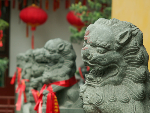 chinese lion statue meaning the dreamer s jade meaning and uses 10555