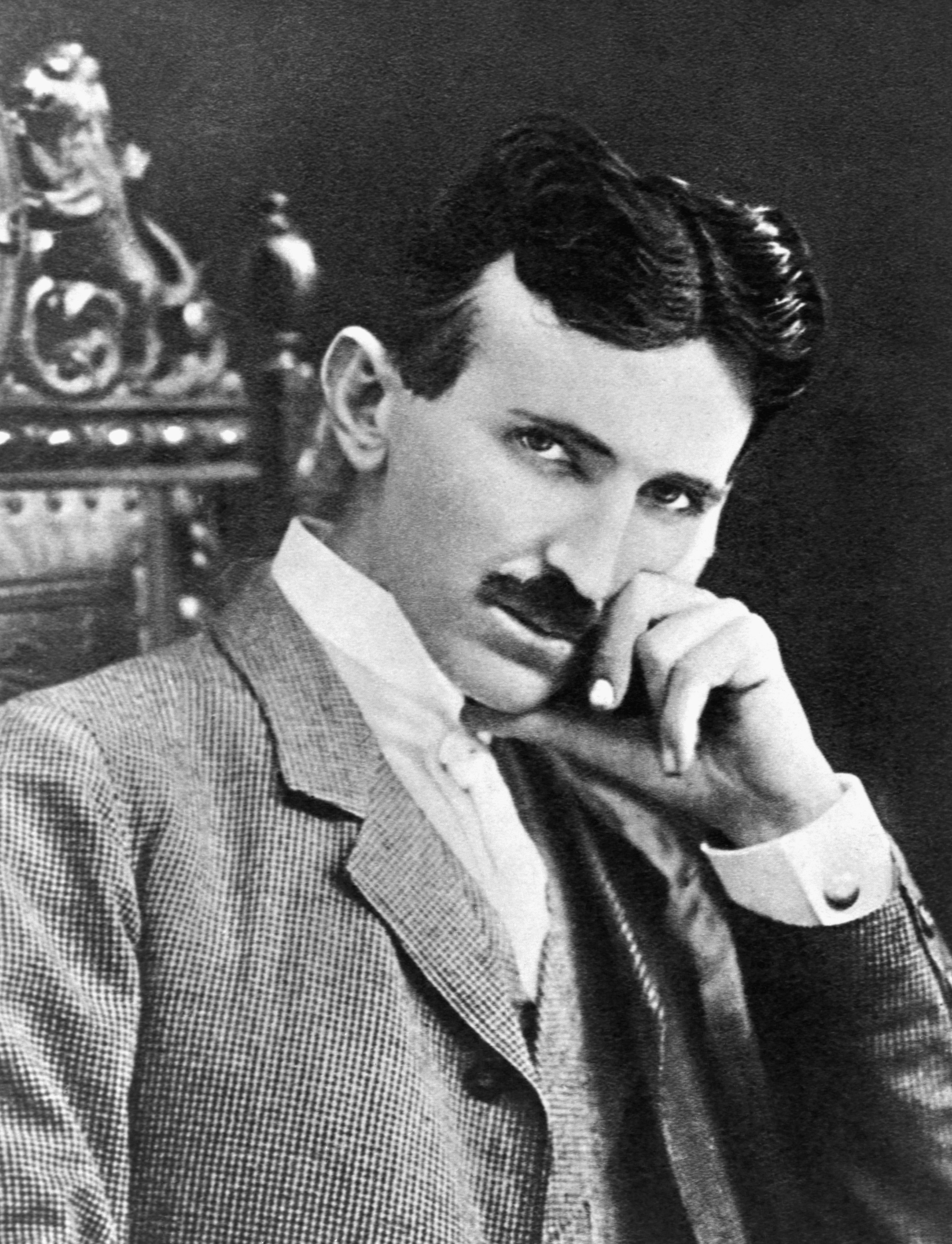 """Even Tesla once said """"the day science begins to study non-physical phenomena, it will make more advancements in one decade than all the previous centuries of its existence."""" -- What is Spiritual Witchcraft?"""