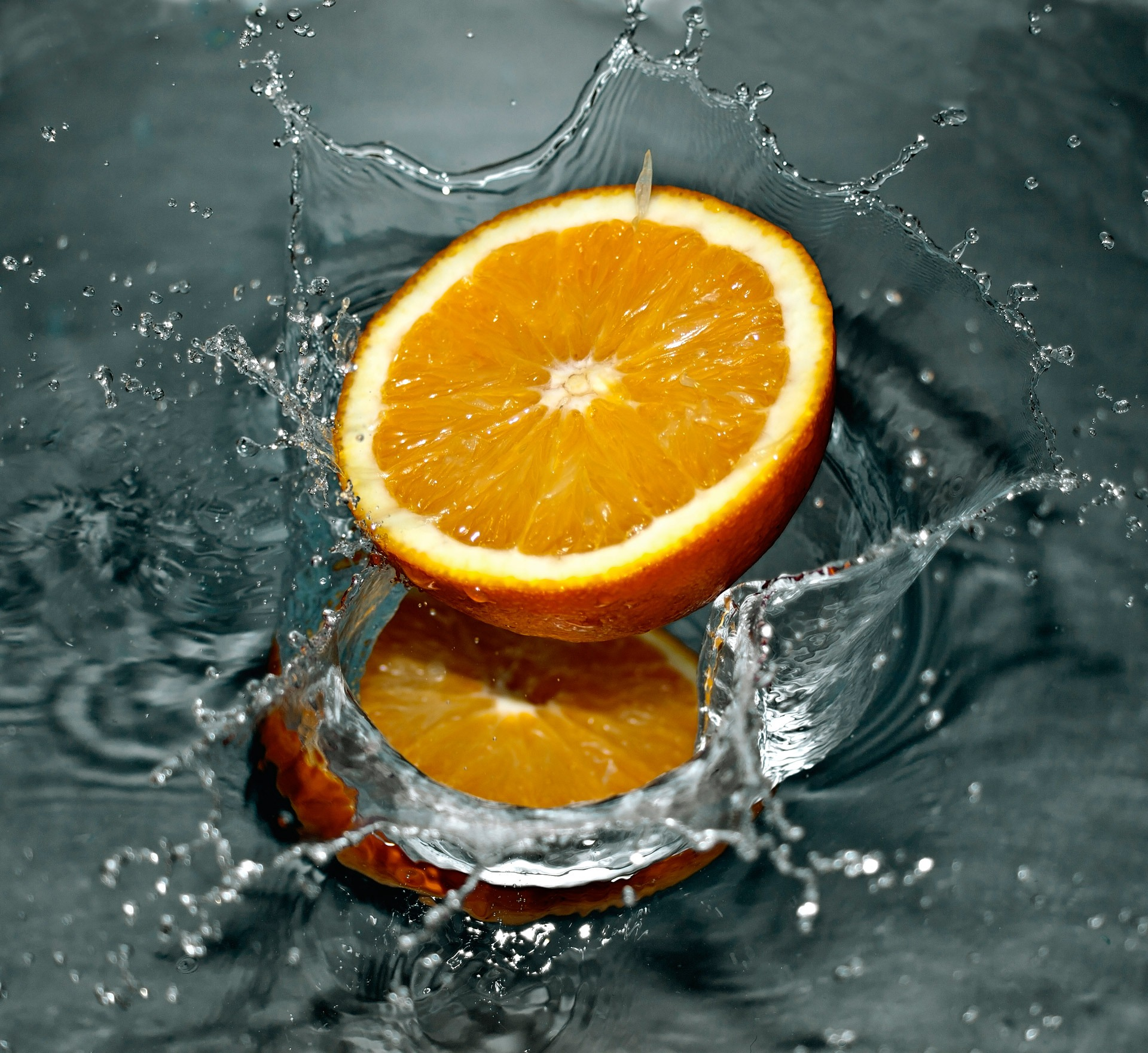 The Chinese have associated the peel with luck and good fortune, and it lends itself well to prosperity powders and incenses.  Add dried orange peels to a bath to attract love and companionship.  -- Orange Peel Magical Properties and Uses