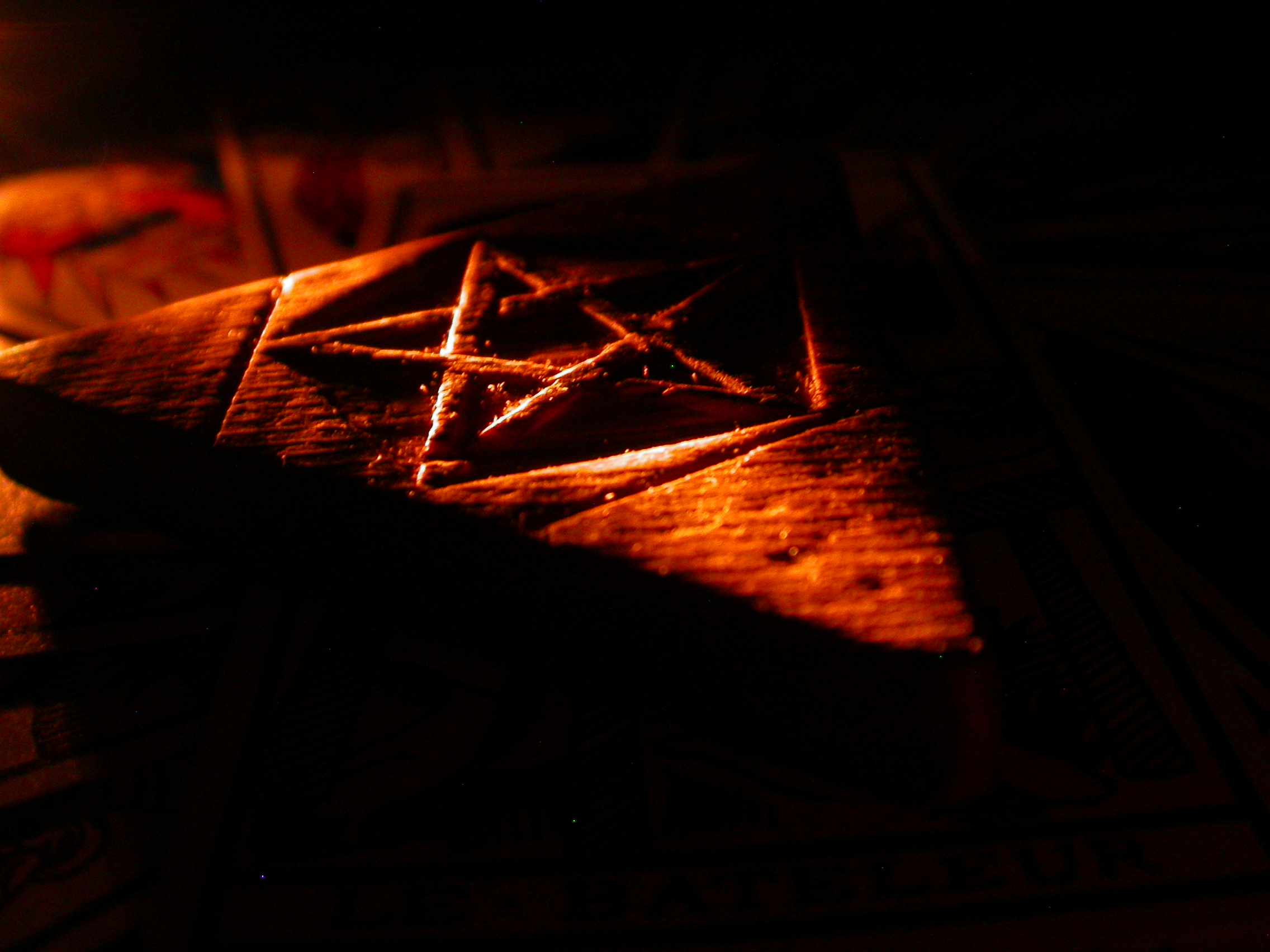 What is Witchcraft? When most people hear the word witchcraft, the first assumption is that it is a religion. Witchcraft however, is not itself a religion.