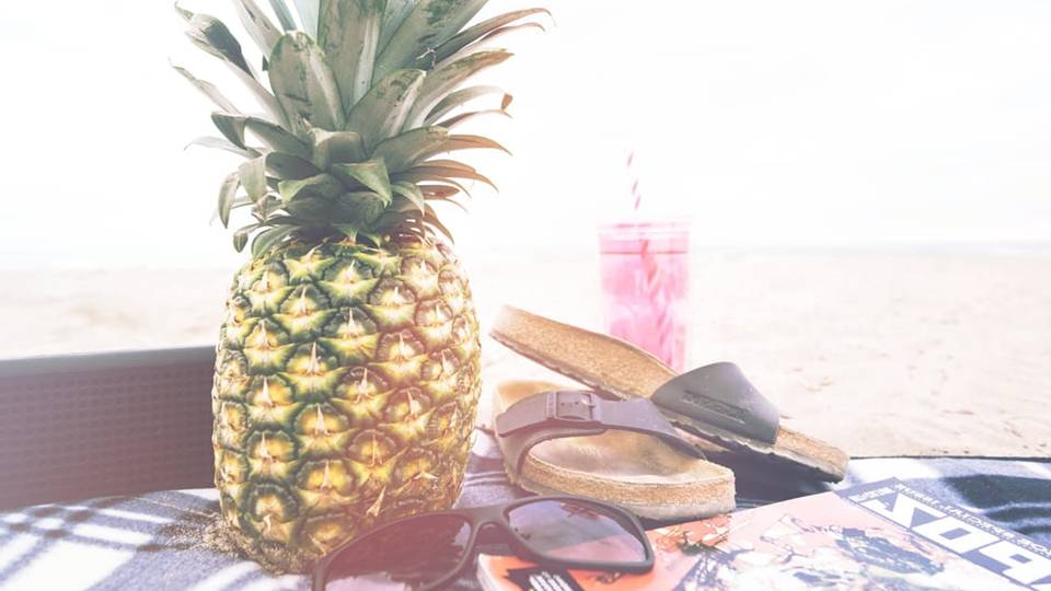 Use pineapple to welcome a friend back from travel, as it is an emblem of hospitality.  It can also be served at celebrations to encourage happiness amongst the guests. -- Magical Uses of Pineapple Fruit