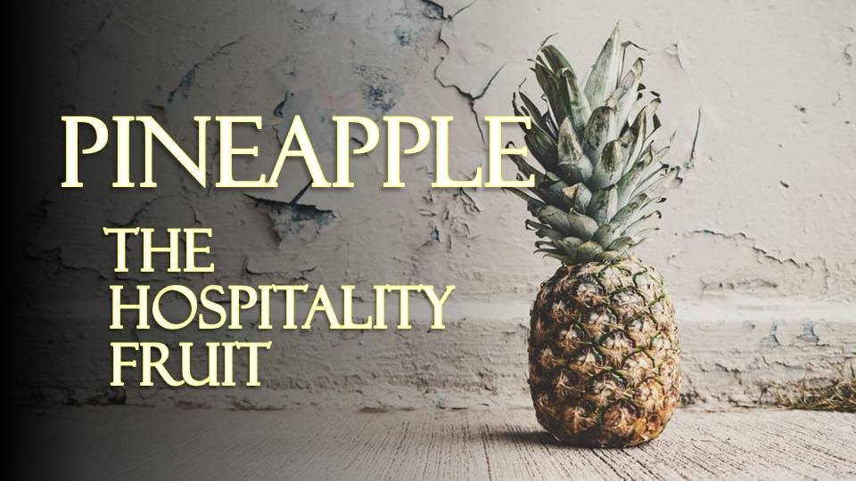 Pineapple, The Hospitality Fruit - Pineapple Magical Properties and Uses - Elune Blue