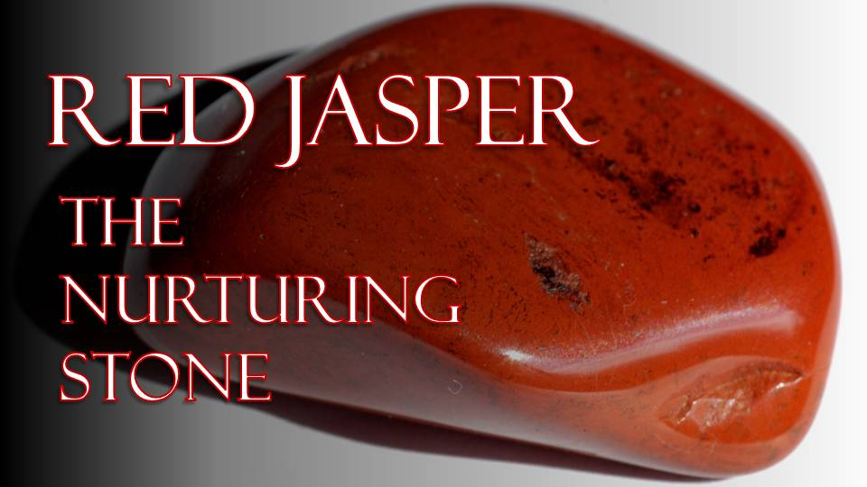Red Jasper Meaning and Uses - Elune Blue Thumbnail