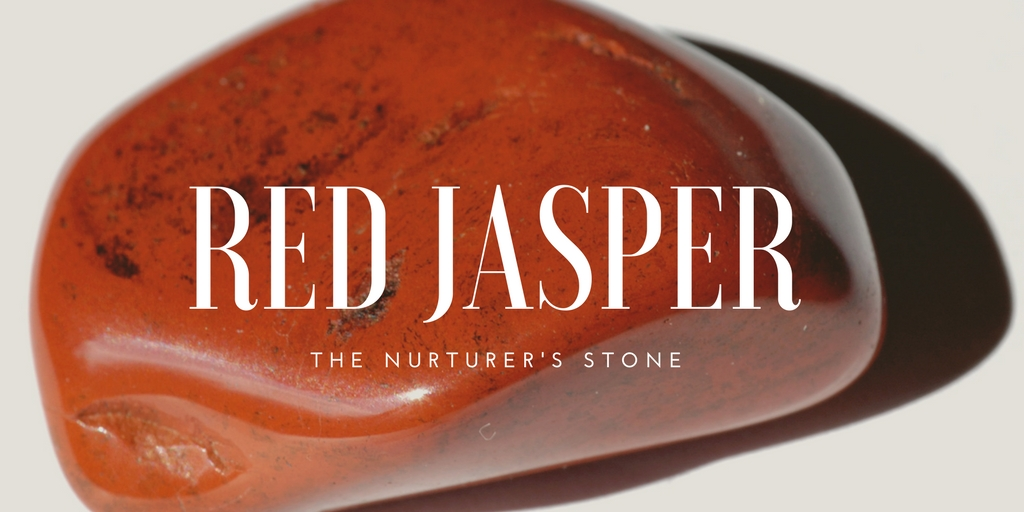 red of earth gemstone r crystalpedia stone the jasper