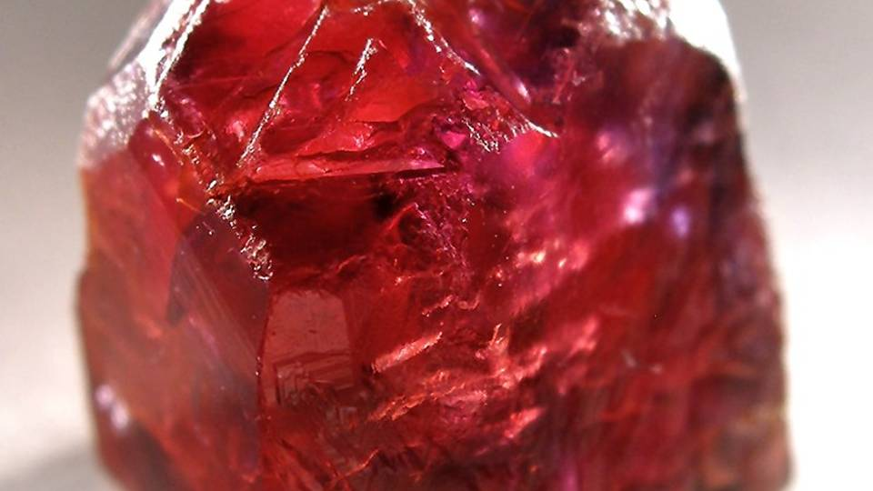 Sapphires cannot be red. A red sapphire is simply called a Ruby. -- Things You Should Know About Sapphire Stone