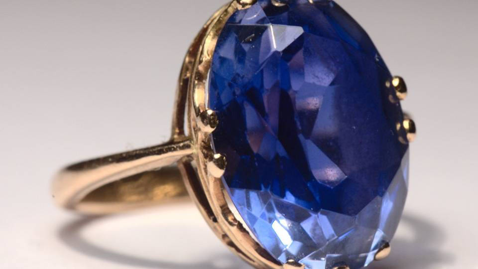 The robes of royalty were often adorned in sapphire as a symbol of status, and clergymen would were sapphire-colored robes to signify their ties to the divine and spiritual matters. -- Sapphire Stone Meaning and Uses