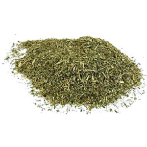 Organic Chickweed Cut Herb from Best Botanicals