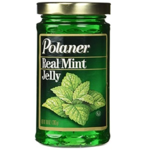 Mint Jelly from Polaner