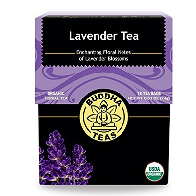 While enjoying our Lavender Tea blend be sure to inhale and allow the aroma to be part of the experience. -- Lavender Tea